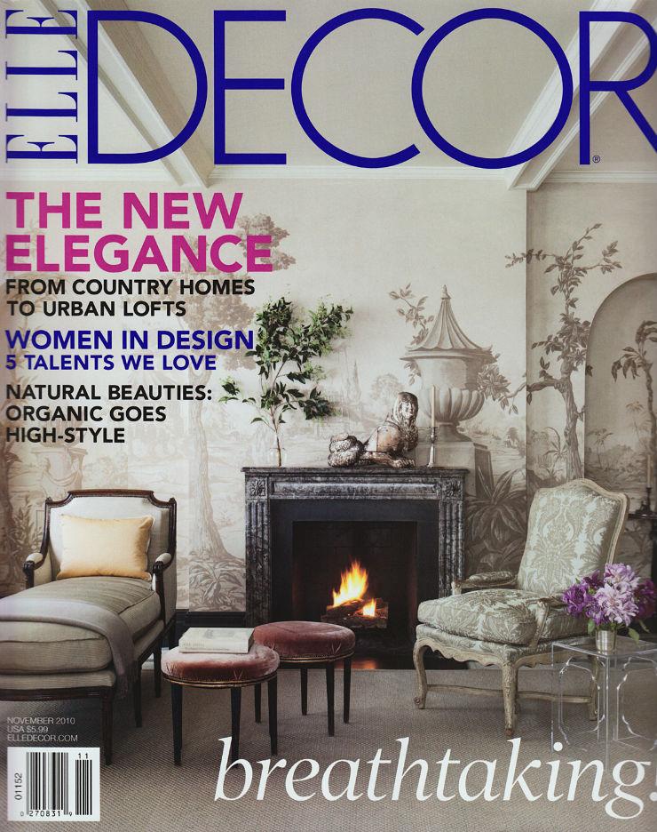 Decoração: 10 Revistas de Decoração que nos Inspiram 10 revistas de decoração que nos inspiram Decoração: 10 Revistas de Decoração que nos Inspiram elledecor