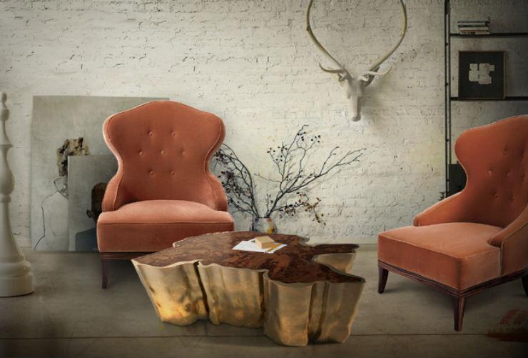 """""""Brabbu e seus produtos baseados na natureza""""  Covet Lounge: criando relações no design de luxo BRabbu"""