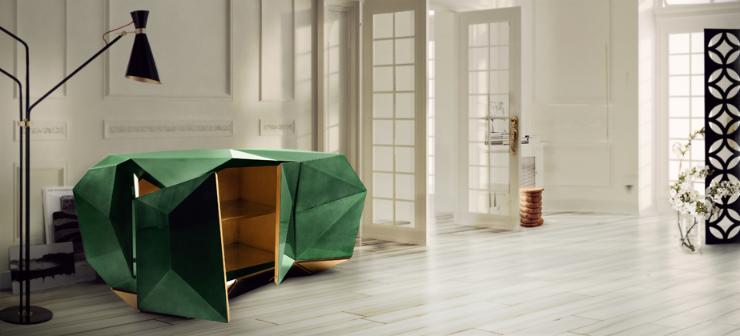 """""""Boca do Lobo: design esclusivo.""""  COVET LOUNGE: Creare relazioni nel mondo del design di lusso Bocadolobo"""