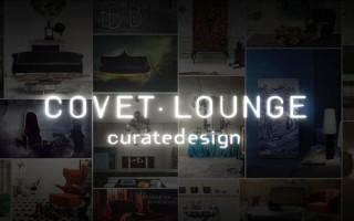 """""""Maison & Objet 2014""""  Covet Lounge: criando relações no design de luxo CovetLounge 320x200"""