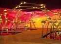 """""""Estrutura Manhue Groove, Miami Design 2013"""""""
