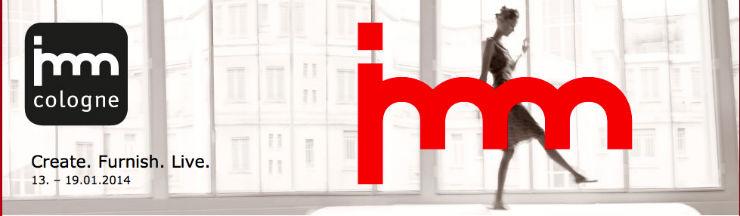 """""""IMM Colônia, Alemanha 2014""""  Decoração & Design: 5 feiras para visitar no início de 2014 IMMAlemanha"""