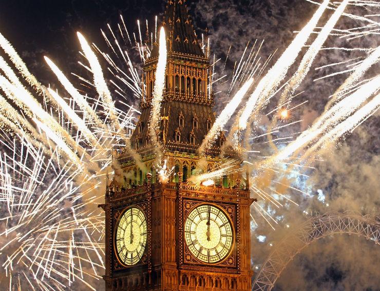 """""""Fim de ano em Londres""""  Lifestyle: Top 10 destino para passar o final de Ano Londresfimdeano"""