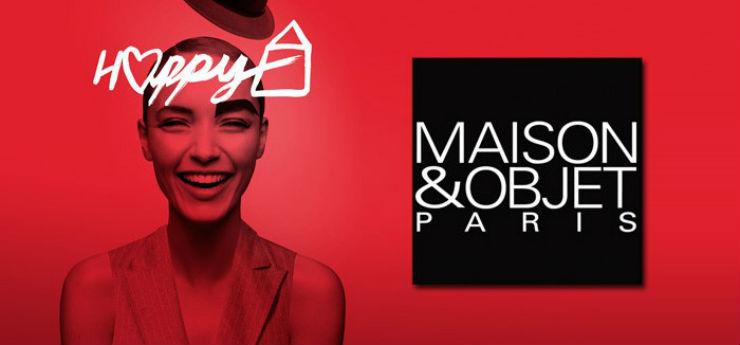 """""""Maison&Objet Parigi""""  COVET LOUNGE: Creare relazioni nel mondo del design di lusso Maison Objet"""