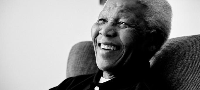 Nelson Mandela, o designer da paz (1918 – 2013)