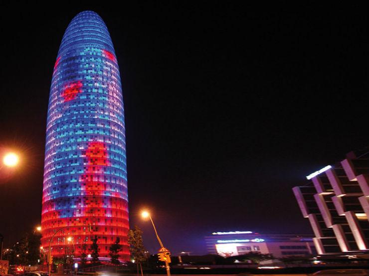 """""""Fim de ano em Barcelona""""  Lifestyle: Top 10 destino para passar o final de Ano barcelonafimdeano"""