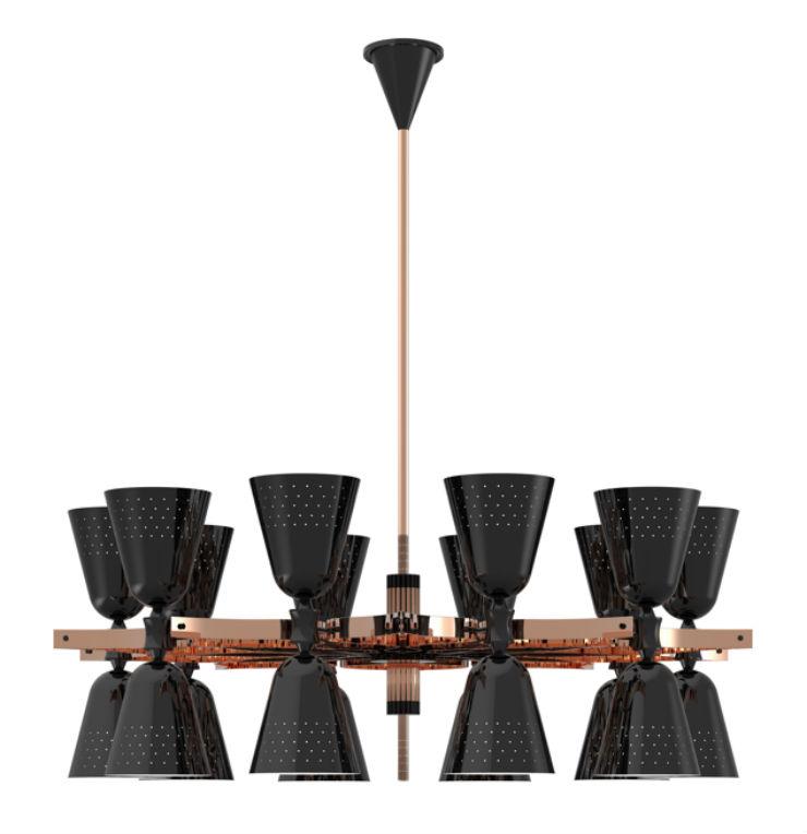 """""""Charles da Delightfull é design puro""""  Decoração de Natal: 10 luminárias de design charlesDL"""