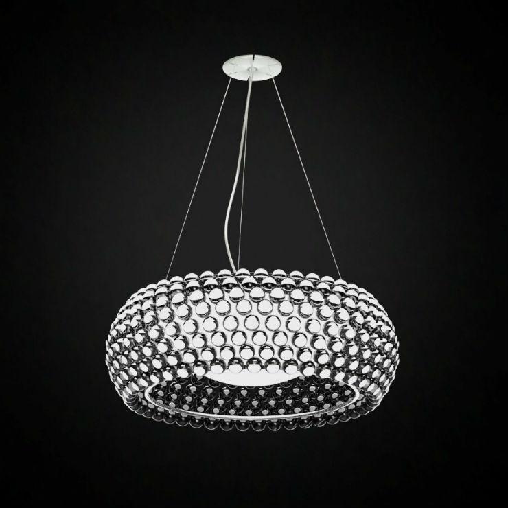 """""""Foscarini, italianos que sabem de iluminação""""  Decoração de Natal: 10 luminárias de design foscarini caboche pendant lamp"""