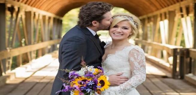 """""""Casamento Kelly Clarkson"""""""