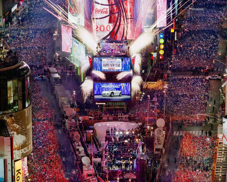 """""""Fim de ano em Nova York""""  Lifestyle: Top 10 destino para passar o final de Ano newyearNovaYork"""