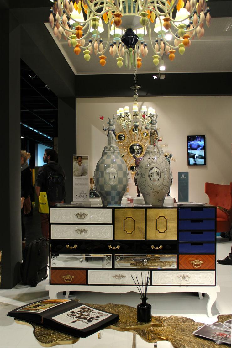 """""""A Boca do Lobo na IMM Cologne""""  Design: os 10 melhores da IMM Cologne 2014 BL"""