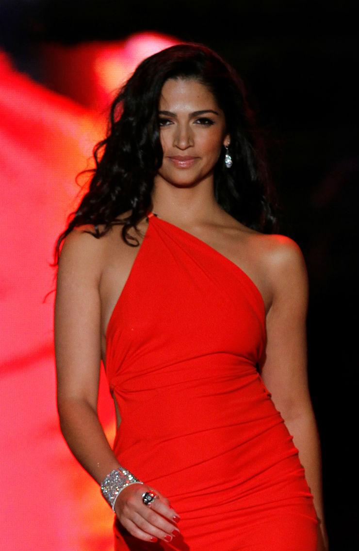 Moda: 10 Modelos Brasileiras de Sucesso 10 Modelos Brasileiras de Sucesso Moda: 10 Modelos Brasileiras de Sucesso Camila Alves