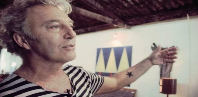 Design: Carlos Motta, o designer surfista