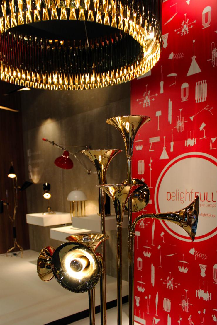 """Delightfull na IMM Cologne""  Design: os 10 melhores da IMM Cologne 2014 DL2"