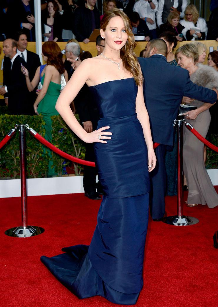 """Jennifer Lawrence red carpet"""
