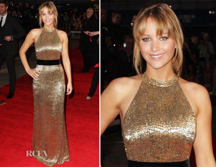 """Jennifer Lawrence """