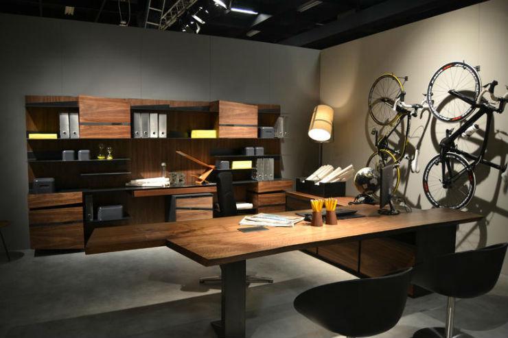 """""""Riva 1920 no IMM""""  Design: os 10 melhores da IMM Cologne 2014 RIVAIMM"""