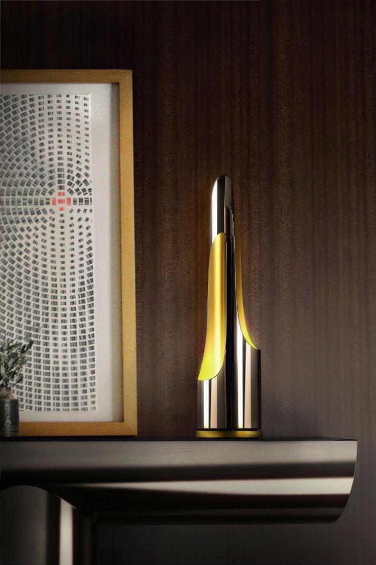 """""""Coltrane Delightfull""""  Design:Delightfull, marca portuguesa de luminária no Harrods coltrane"""
