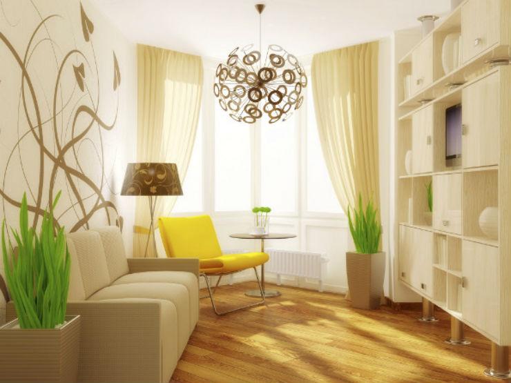 Decora o 5 salas de estar pequenas mas acolhedoras - Casas super pequenas ...