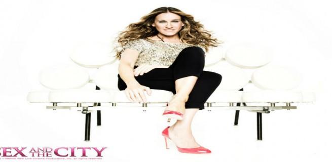 Moda: Sarah Jessica Parker lança linha de sapatos  Moda: Sarah Jessica Parker lança linha de sapatos sarah jessica parker 655x320