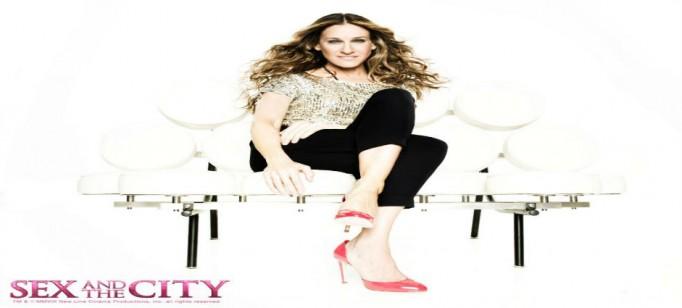 Moda: Sarah Jessica Parker lança linha de sapatos