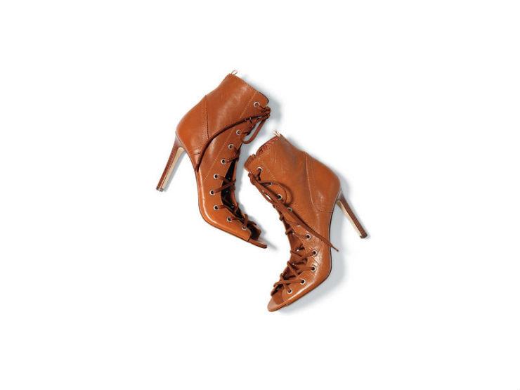 """""""Sarah Jessica Parker linha de sapatos""""  Moda: Sarah Jessica Parker lança linha de sapatos sjp2"""