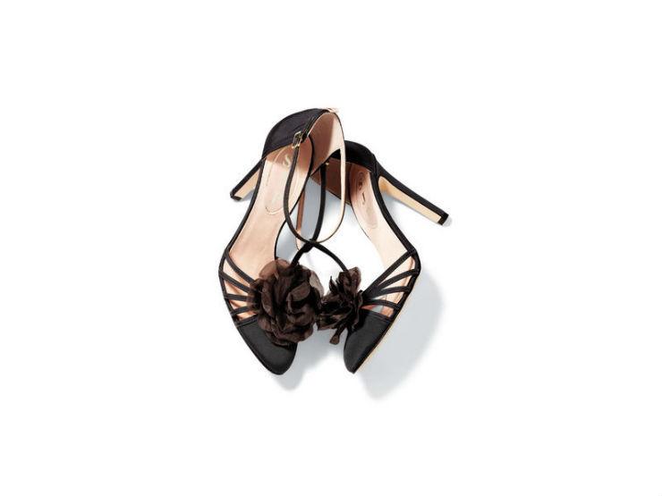 """""""Sarah Jessica Parker linha de sapatos""""  Moda: Sarah Jessica Parker lança linha de sapatos sjp3"""