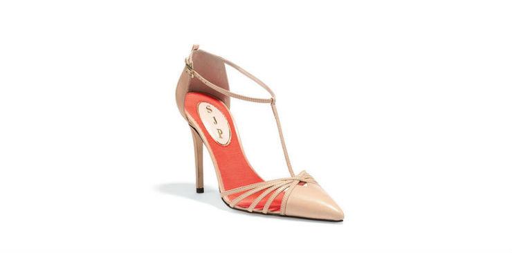"""""""Sarah Jessica Parker linha de sapatos""""  Moda: Sarah Jessica Parker lança linha de sapatos sjp4"""