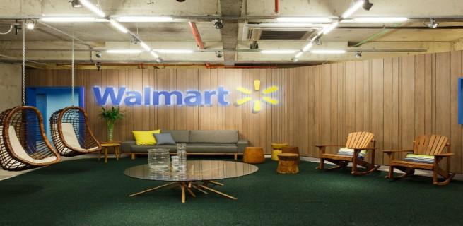 """""""Escritórios Walmart São Paulo"""""""