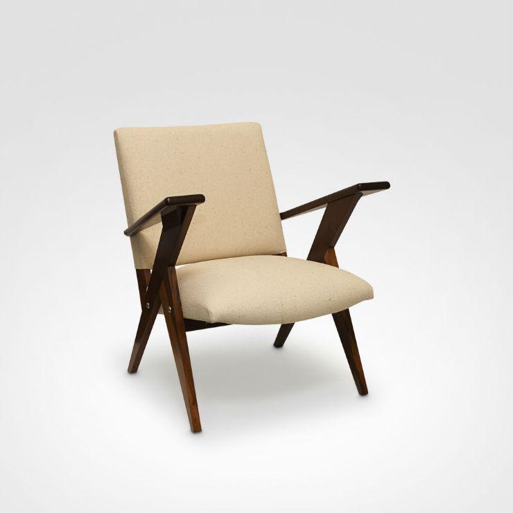 """"""" Cadeira de José Zanine Caldas""""  Design: José Zanine Caldas, Mestre da Madeira zanine2"""
