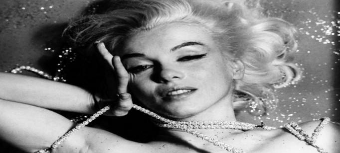 """Marilyn Monroe Diamonds"""