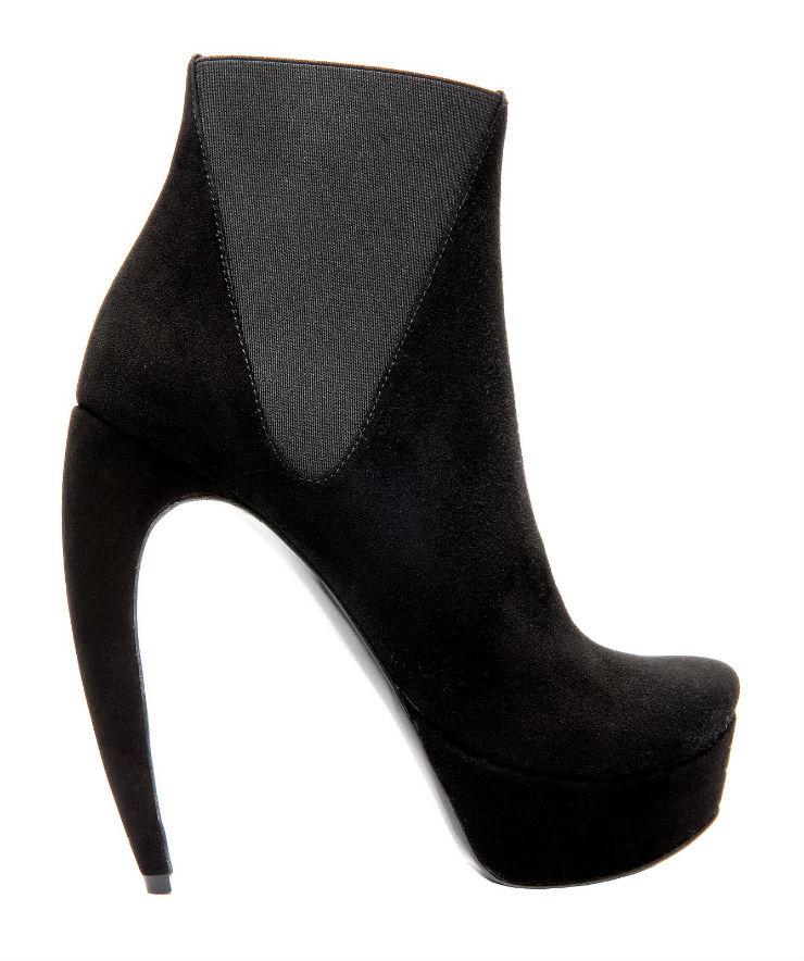 """""""Walter Steiger e seus sapatos com tacão louco""""  Top 10 marcas de sapatos de luxo do mundo Walter Steiger"""