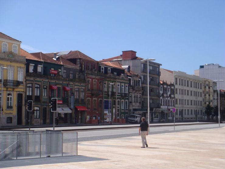 """Avenida da Boavista""  Porto, o melhor destino europeu avboavista"