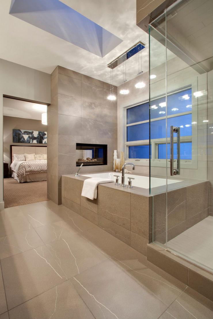"""Banheiro decorado""  Top 10 banheiros de sonho banheiro decoracao3"