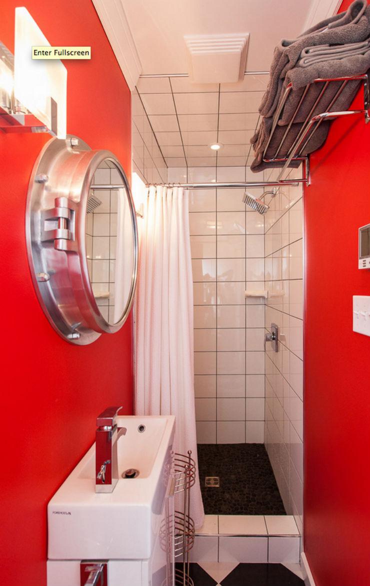 """Banheiro decorado""  Top 10 banheiros de sonho banheiro decoracao6"