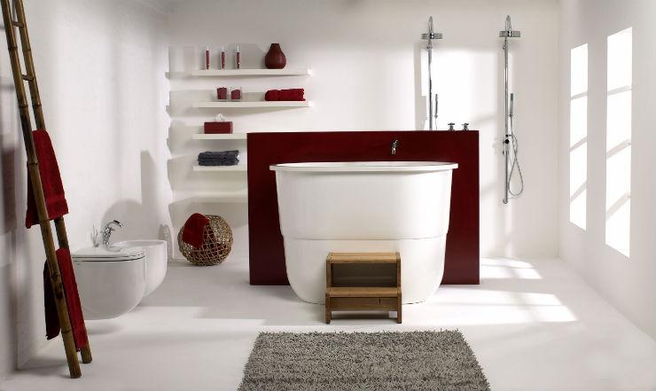 """""""Banheiro decorado""""  Top 10 banheiros de sonho banheiro decorado"""