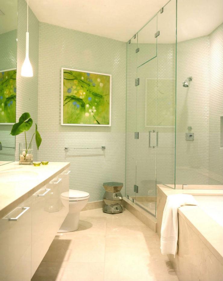 """""""Banheiro decorado""""  Top 10 banheiros de sonho banheiro decorado2"""