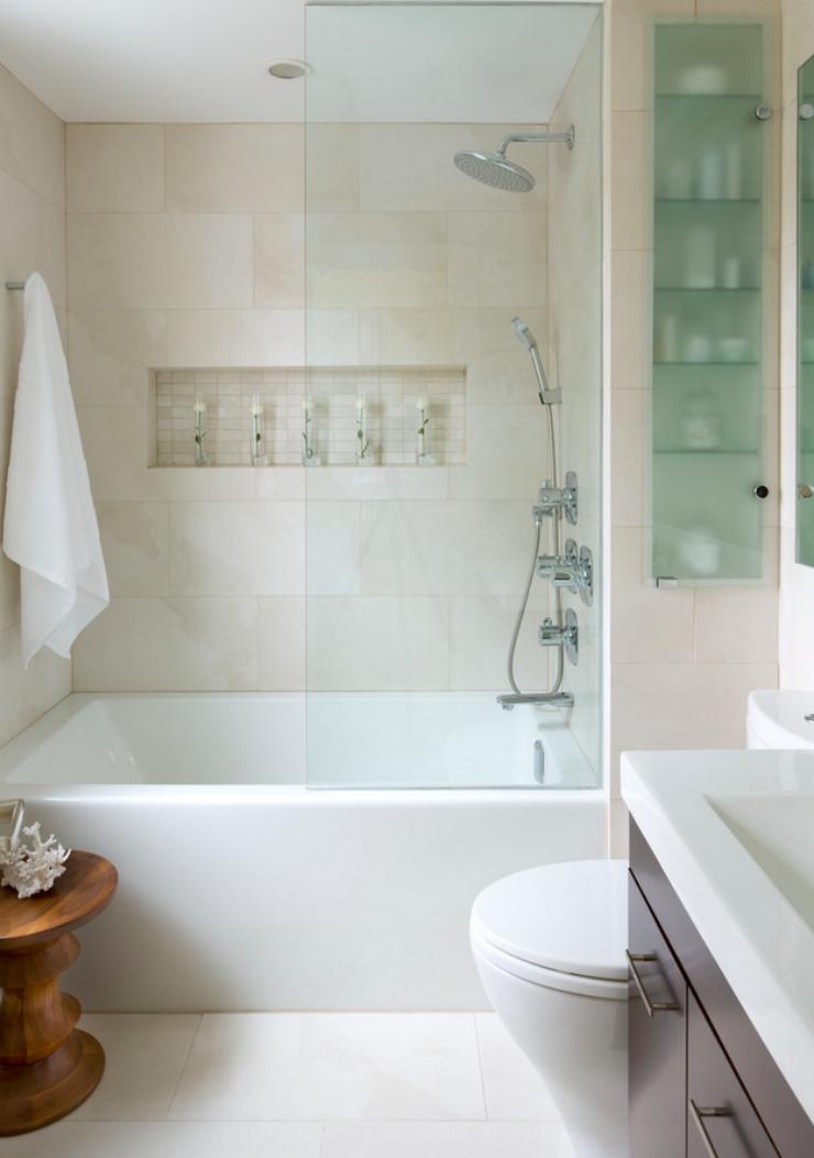 """""""Banheiro decorado""""  Top 10 banheiros de sonho banheiro decorado4"""