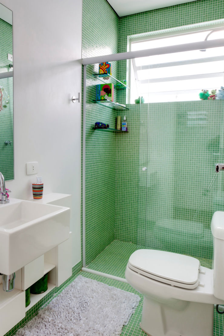"""Banheiro decorado""  Top 10 banheiros de sonho banheirodesign"