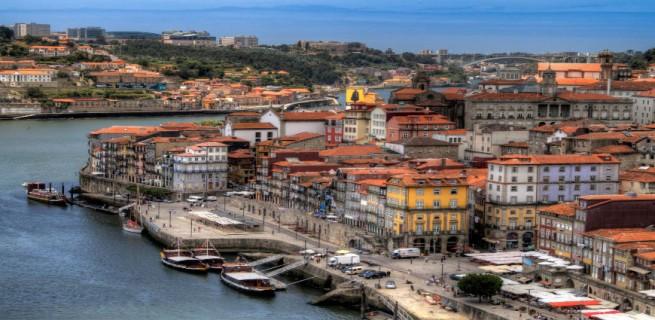 """""""Cidade do Porto"""""""