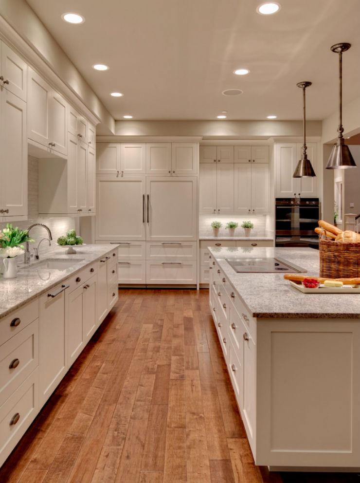 """""""Cozinha de sonho branca.""""  Decoração pra Casa: Top 10 Cozinhas de sonho cozinha de sonho2"""