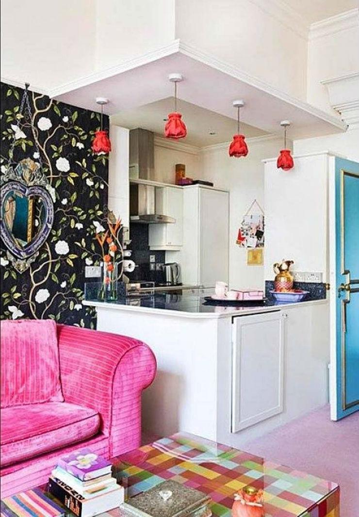 """""""Cozinha de sonho no canto.""""  Decoração pra Casa: Top 10 Cozinhas de sonho cozinha de sonho5"""