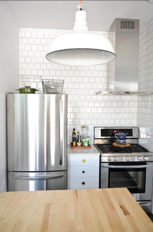 """""""Cozinha de sonho pequena.""""  Decoração pra Casa: Top 10 Cozinhas de sonho cozinha de sonho6"""
