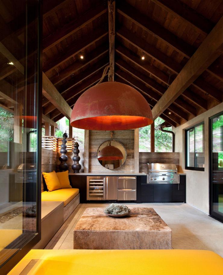 """""""Cozinha de sonho em tons terra.""""  Decoração pra Casa: Top 10 Cozinhas de sonho cozinha de sonho7"""
