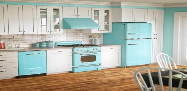 """Cozinha vintage"""