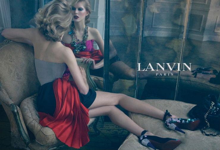 """""""Lanvin""""  Top Marcas Femininas à volta do Mundo lanvin2"""