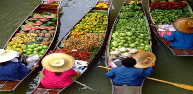Lifestyle: 10 dicas sobre a Tailândia