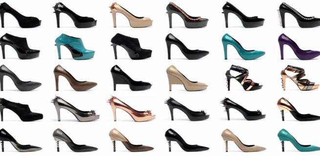 """""""sapatos""""  Top 10 marcas de sapatos de luxo do mundo sapatos 655x320"""