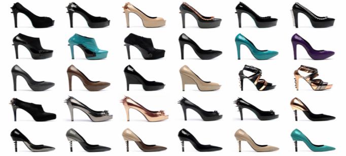 """""""sapatos"""""""