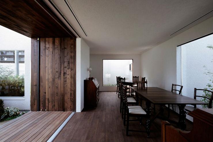 """café house Makoto Yamaguchi""  Makoto Yamaguchi : Criatividade vinda do Oriente Caf   House Contemporary Home Design from Makoto Yamaguchi"